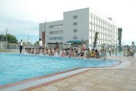 Hồ bơi trường học 04